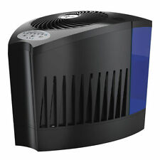 Vornado Whole Room Evaporative Humidifier with 4 Extra Humidifer Wicks Combo