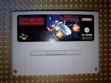 Super Nintendo Spiel Modul Super R-Type SNES PAL N31