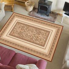 Orientteppich Teppich Klassisch Persisch Orientalisch Wohnzimmer Aralia Beige