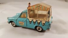 Corgi 447 - Walls Ice Cream Van - Ford Thames - Good playworn