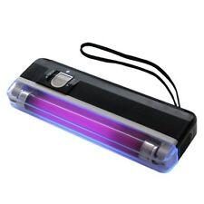 Handheld UV Black Light Torch Portable Blacklight with LED