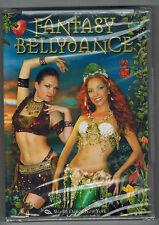 Tribal-Bellydance - Fantasy Bellydance