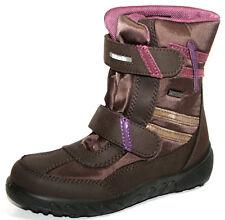 Richter Schuhe für Mädchen im Stiefel- & Boots-Stil mit Klettverschluss