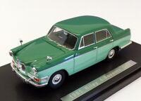 Silas Models 1/43 Scale SM43016b - 1961 Riley 4/Seventy Two RHD