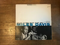 Miles Davis LP - Volume 2 - Blue Note Records BST 81502