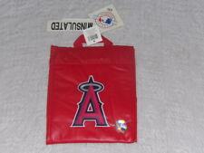 MLB LA Angels of Anaheim Insulated Soft Lunch Bag Mint NWT