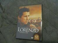 """DVD """"A LA RENCONTRE DE LORENZO, L'HOMME LIBRE"""" documentaire dresseur chevaux"""