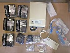 PANASONIC Key Service Unit Model VB-42050 824 Cabinet PHONE SYSTEM