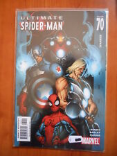 ULTIMATE SPIDER MAN #70 Marvel Comics  [SA45]
