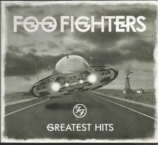 2CD FOO FIGHTERS COLLECTION  2 Audio CD    NEW AND SEALED