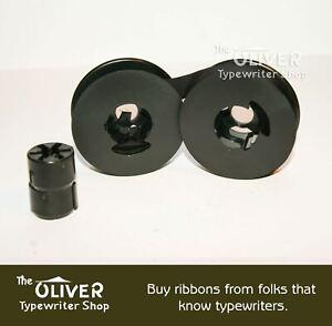 Underwood Golden Touch Black Nylon Typewriter Ribbon