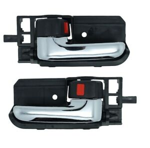 Inside Interior Door Handle Left & Right Side for Scion Tc Toyota Corolla Matrix