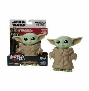 "Bop It! Star Wars Mandalorian"" The Child""Edition Walmart Exclusive Baby Yoda!"