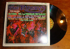 The Rugby's record album Hot Cargo