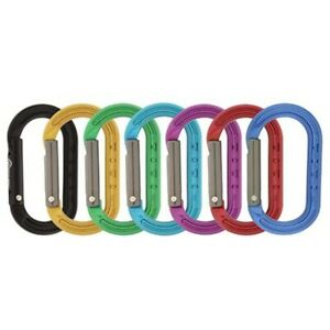 DMM XSRE Carabiner, Keyring, Attachment, rated to 4kN !!