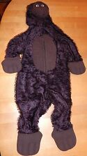 Children's Place Infant Gorilla Costume 12-24 Months