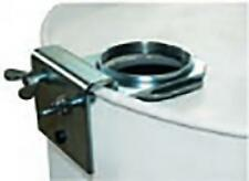 """Fass-Pumpenhalter G2"""" für 60Ltr. Fässer Gebinde ohne Gewinde"""