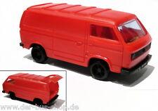 VW Bus T3 - Dom Modell ca 1:43 - Kastenwagen - ca 1980