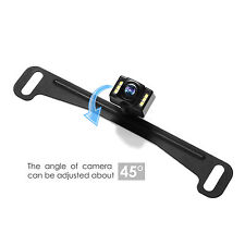 CMOS Waterproof Wide Angle Car Back Up Rear View Reverse Camera Night Vision