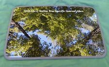 1998 CHEVROLET MALIBU OEM FACTORY YEAR SPECIFIC SUNROOF GLASS   FREE SHIPPING!