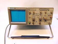 Tektronics 2220 60 Mhz Oscilloscope S4577