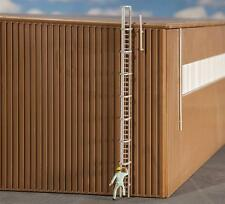 Faller Railed Fire Ladder 180922 HO Scale (suit OO also)