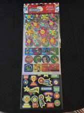 Bubble Prismatic Stickers Merit Stickers Great For Teachers