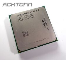 AMD Athlon 64 X2 4200+ ADA4200iAA5CU Socket AM2 2.2 GHz Dual-Core CPU Processor