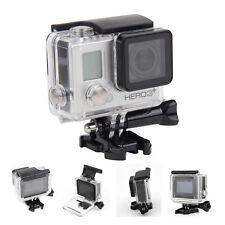 Accessories Mount set Waterproof case for Xiaomi yi Kit Gopro hero 3 4 6 5 SJCAM