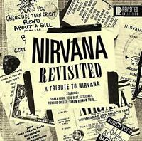 NIRVANA REVISITED   VINYL LP NEW!