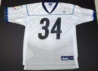 Rashard Mendenhall #34 Pittsburgh Steelers Super Bowl XLV NFL Jersey Adult L