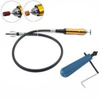 Polissage Arbre Rallonge Flexible Câble Pour Outil Rotatif Perceuse 6mm