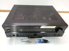 Yamaha HTR 5460 5.1 Channel 260 Watt A/V Receiver (No Remote)