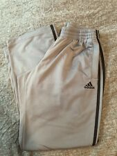Men's Adidas Running Athletic Fitness Sweat Pants