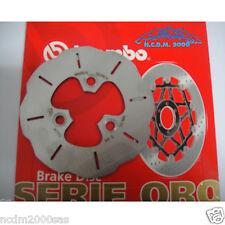 DISCO FRENO DELANTERO BREMBO 68B40710 MBK 50 TRACK 95 >