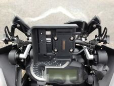 CYMARC BMW R1200GS(A) LC Screen Strengthening Brackets & Front Deflector Bundle