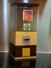Superjumboautomat - Kapselautomat - für Kapseln von 56 - 76 mm - 1 Euro Einwurf