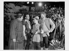 Richard Greene In 'The Adventures Of Robin Hood' 1955 OLD TV PHOTO 2