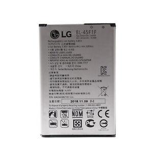 New OEM LG Battery BL-45F1F 2500mAh For LG Aristo,K4 K8 2017, K8 2018, K9 X210
