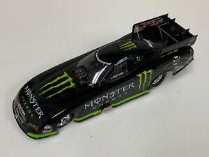 1/24 Action NHRA Funny car Dodge Tommy Johnson Monster Energy 2008  JD464