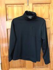 Salomon Base Layer Top, Long Sleeve,  Women's M,  Black