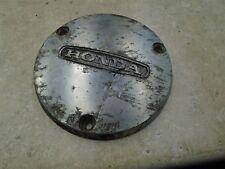 Honda 450 CB CB450-P POLICE CL450 CP450 Alternator Cover 1968 1969 WD HB343