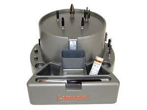 Lyman Case Prep Tool Multi Xpress Reloading Ammo Deburring Primer (115-V)