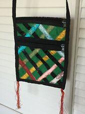 MINI PURSE Nepal Small Boho Bag Hippie Crossbody Bohemian Colorful Exotic
