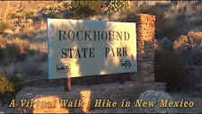 """A NEW MEXICO VIRTUAL WALK / HIKE"" , for use with all Exercise Machines, DVD"