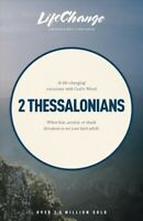 2 Thessalonians, Paperback by Navigators, Brand New, Free P&P in the UK