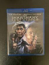 The Shawshank Redemption (Blu-ray)
