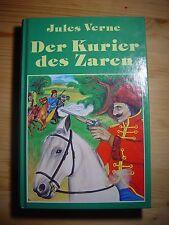 Der Kurier des Zaren Jules Verne