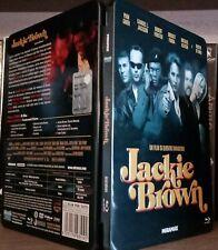 Jackie Brown - Steelbook Blu ray edizione limitata - Quentin Tarantino Usato