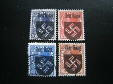 stamps The Netherlands